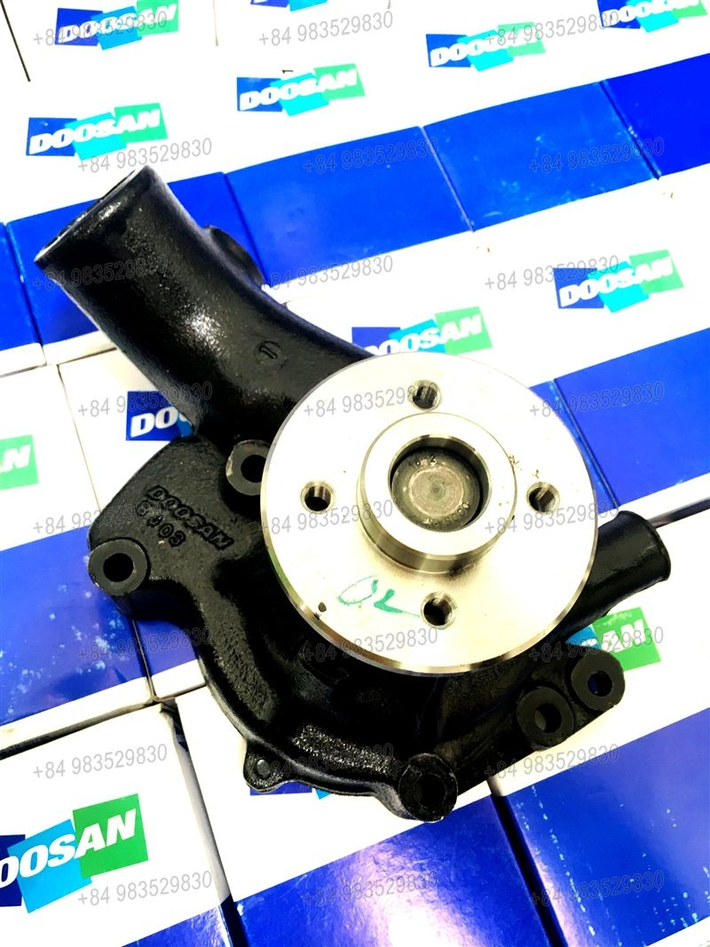 PUMP ASSY,WATER